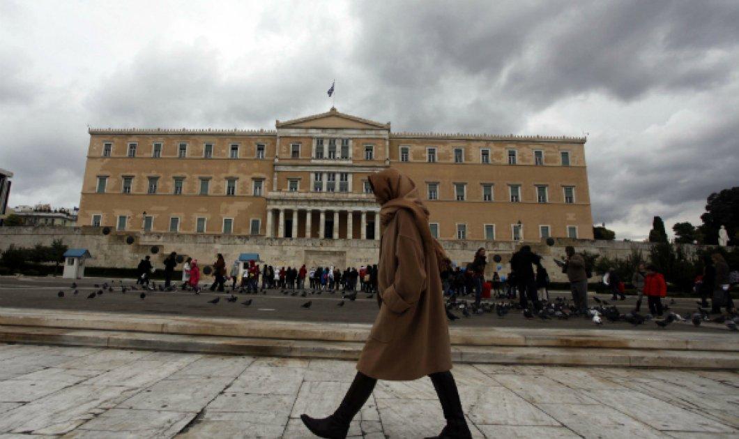 Μεγαλύτερη πτώση της θερμοκρασίας σήμερα, Τετάρτη - Μέχρι 12 βαθμούς το θερμόμετρο στην Αθήνα! - Κυρίως Φωτογραφία - Gallery - Video