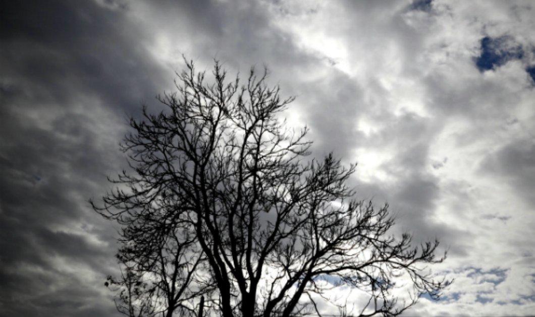 Φοράει τα... βαριά χειμερινά ο καιρός! Νέα αλλαγή με τσουχτερό κρύο και χιονόνερο σήμερα, Τρίτη - Κυρίως Φωτογραφία - Gallery - Video