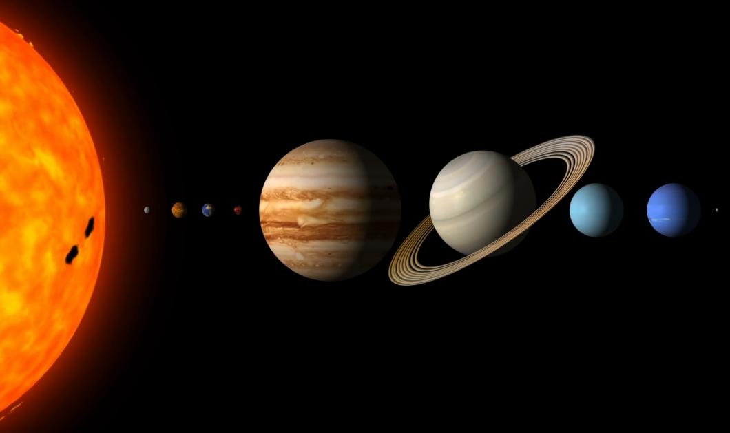 Βίντεο : Θέλετε να ακούσουμε τους πλανήτες; - Να πως είναι οι ήχοι τους στο διάστημα - Κυρίως Φωτογραφία - Gallery - Video