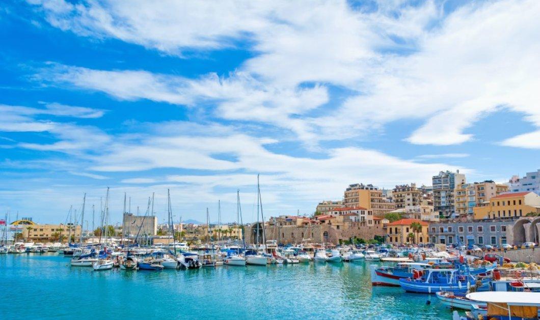 Ποιες είναι οι δύο ελληνικές πόλεις ανάμεσα στους top τουριστικούς προορισμούς της Ευρώπης (ΦΩΤΟ) - Κυρίως Φωτογραφία - Gallery - Video