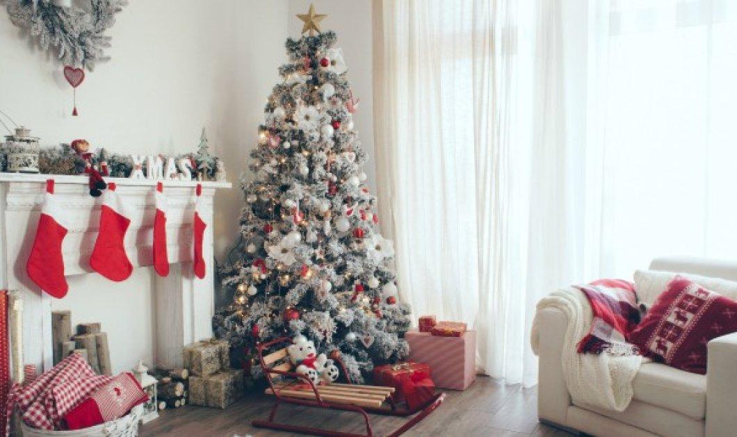 Ο Σπύρος Σούλης μας λέει: Στολίστε ένα Υπέροχο Χριστουγεννιάτικο Σπίτι με ή Χωρίς Δέντρο! (ΦΩΤΟ) - Κυρίως Φωτογραφία - Gallery - Video