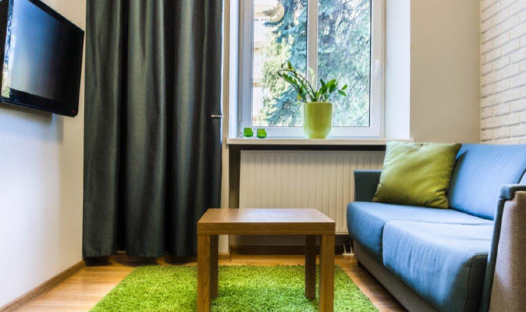 Ο Σπύρος Σούλης ξέρει: Κάντε το σπίτι σας να μοιάζει με ξενοδοχείο με αυτά τα tips   - Κυρίως Φωτογραφία - Gallery - Video