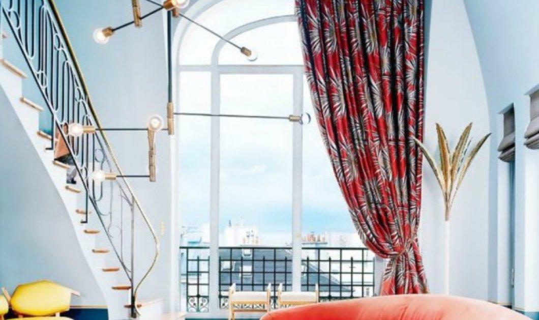 Σπύρος Σούλης: Αυτή είναι η νέα μόδα στους καναπέδες για το 2018!  - Κυρίως Φωτογραφία - Gallery - Video