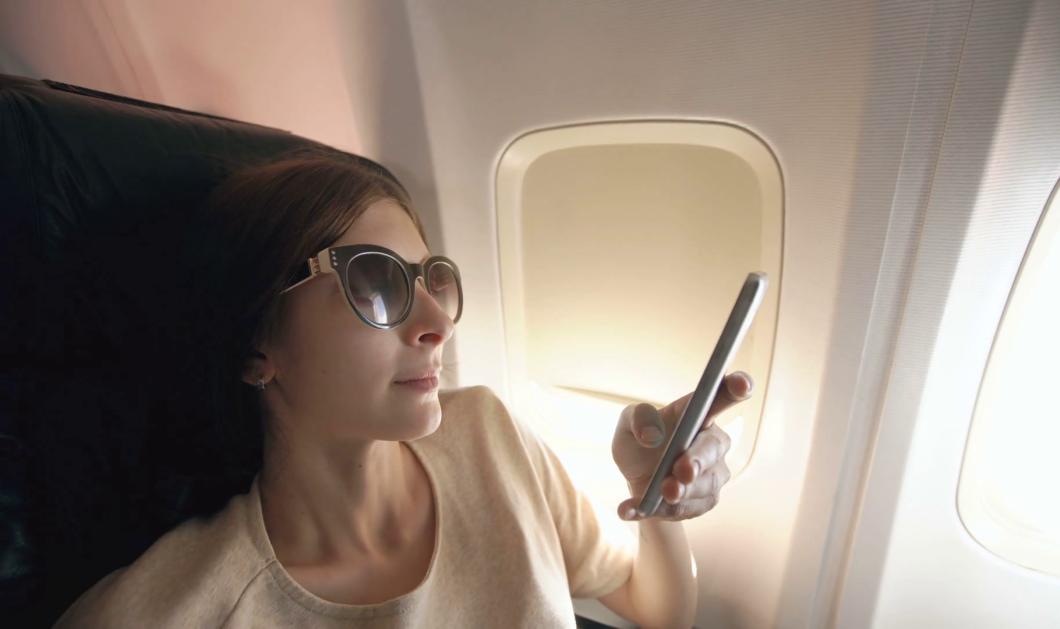 Ένας έμπειρος πιλότος της Easy Jet απαντά: Τι θα συμβεί αν δεν κλείσετε το κινητό σας σε μια πτήση; (ΦΩΤΟ) - Κυρίως Φωτογραφία - Gallery - Video