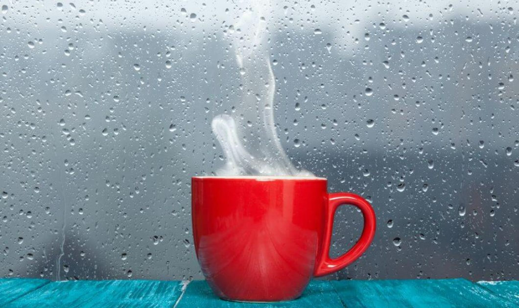 Τοπικές βροχές και καταιγίδες την Κυριακή - Αναλυτικά η πρόγνωση  - Κυρίως Φωτογραφία - Gallery - Video
