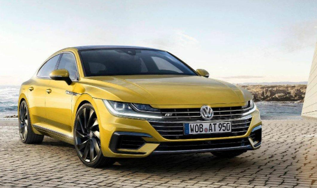 Αποζημιώσεις μαμούθ: 4 - 5 δις ευρώ θα πληρώσει η VW για το σκάνδαλο των ρύπων - Κυρίως Φωτογραφία - Gallery - Video