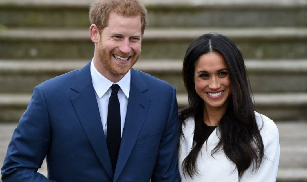 """Ο πρίγκιπας Ουίλιαμ για τον αρραβώνα του αδερφού του: """"Επιτέλους θα σταματήσει να κάνει τράκα το φαγητό μου...""""  - Κυρίως Φωτογραφία - Gallery - Video"""