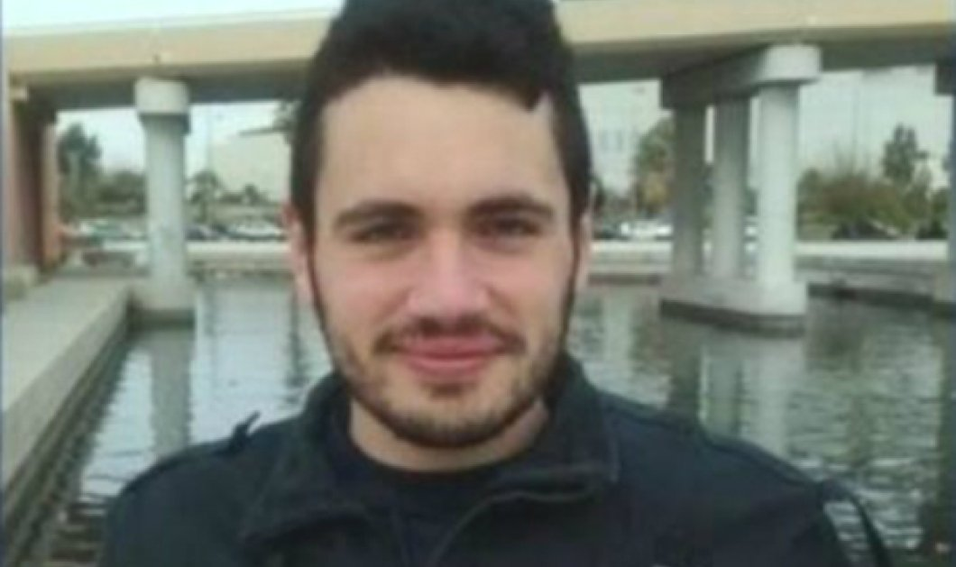 Στο φως η ιατροδικαστική έκθεση για τον άτυχο Νίκο - Όσα δείχνουν τα στοιχεία για τον θάνατο του 21χρονου φοιτητή στην Κάλυμνο - Κυρίως Φωτογραφία - Gallery - Video