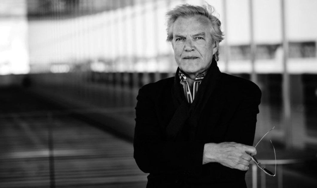 Παραίτηση του διευθυντή του NYCB Πίτερ Μάρτινς μετά από σάλο για σεξουαλική παρενόχληση - Κυρίως Φωτογραφία - Gallery - Video