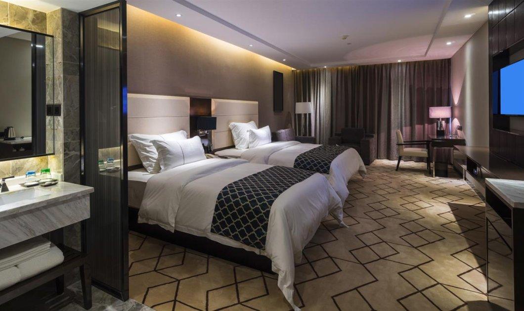 ΟΑΕΔ:  Από αύριο η επιχορήγηση εποχικών ξενοδοχειακών επιχειρήσεων για τη διατήρηση θέσεων εργασίας  - Κυρίως Φωτογραφία - Gallery - Video