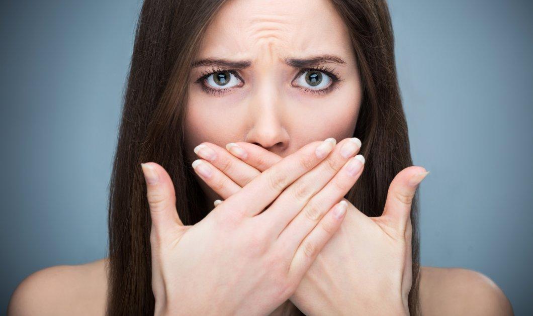 Αυτά είναι τα 5 μυστικά για να αντιμετωπίσετε την κακοσμία του στόματος - ΒΙΝΤΕΟ    - Κυρίως Φωτογραφία - Gallery - Video