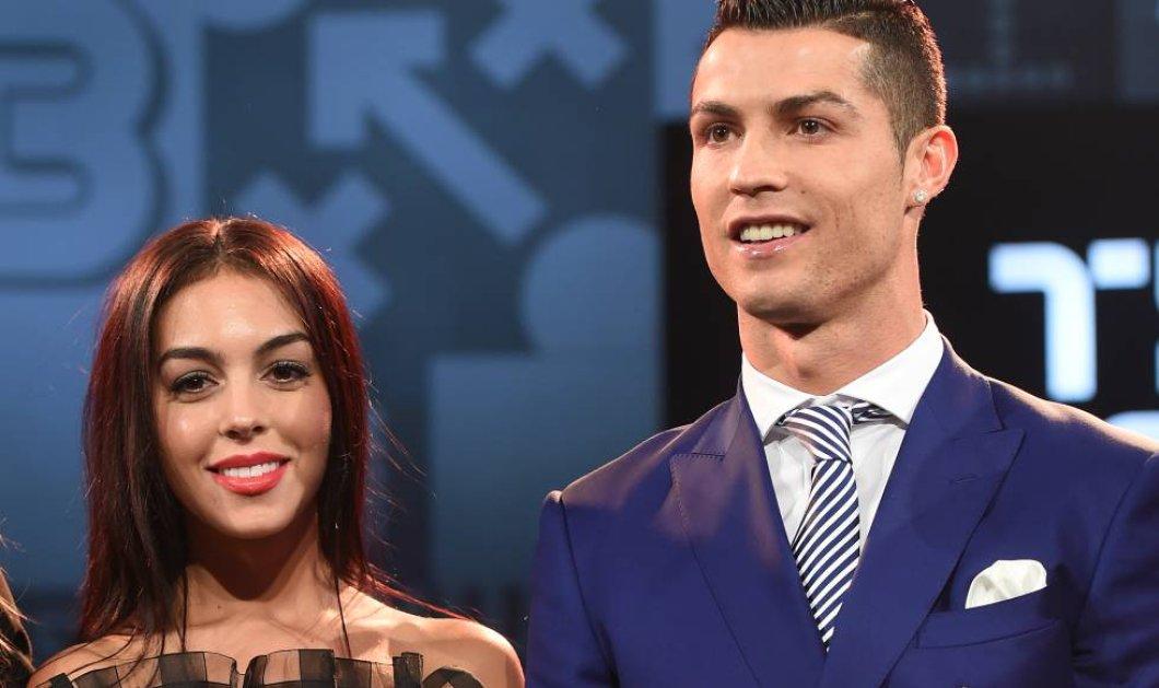 Δυσκολεύεσαι με τα μωρά; Κάντο όπως η Georgina Rodriguez- Η πανέμορφη σύζυγος του Ronaldo δείχνει να τα καταφέρνει μια χαρά... (ΦΩΤΟ) - Κυρίως Φωτογραφία - Gallery - Video