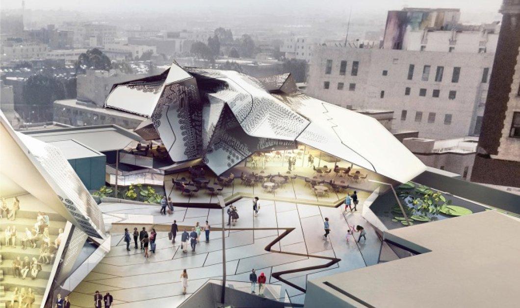 Νέες αφίξεις στην τέχνη: Τα 10 πιο συναρπαστικά μουσεία που θα ανοίξουν το 2018 σε όλο τον κόσμο (ΦΩΤΟ) - Κυρίως Φωτογραφία - Gallery - Video
