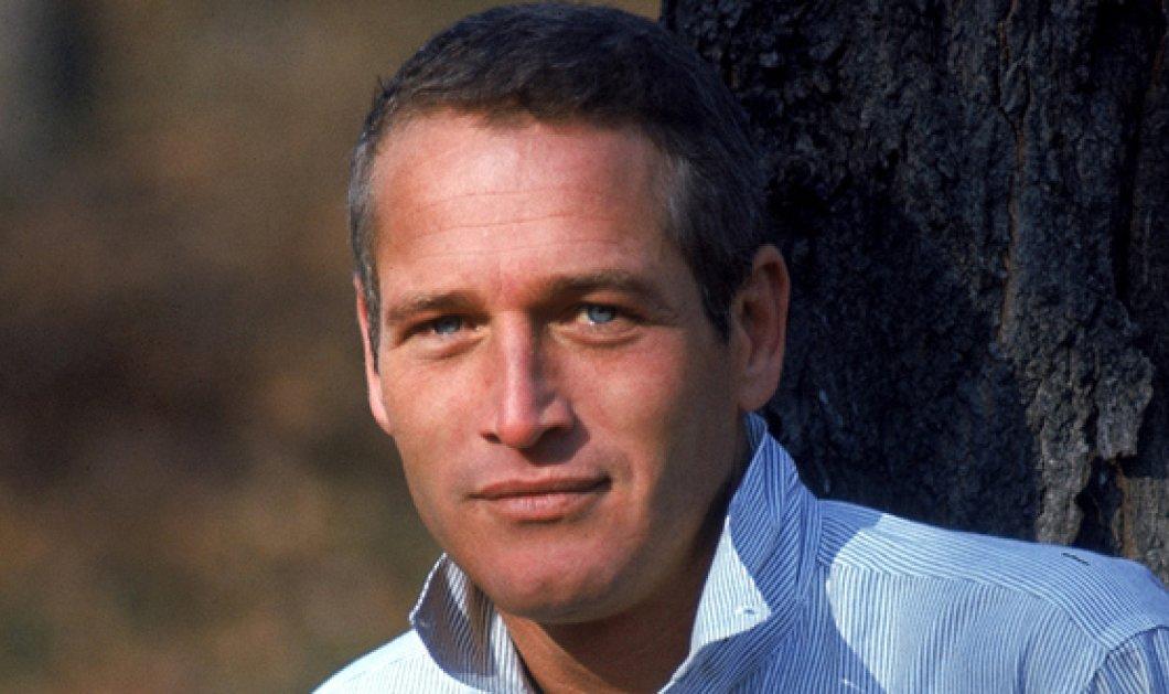 Πωλ Νιούμαν: Ο άντρας που ήθελαν όλες οι γυναίκες - Αυτός είχε μάτια-τα ωραιότερα-μόνο για τη Τζόαν 50 χρόνια σύζυγό του   - Κυρίως Φωτογραφία - Gallery - Video