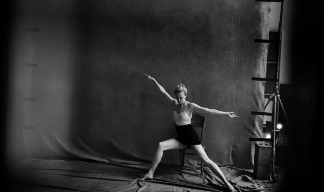 Ο πιο επιδραστικός σύγχρονος φωτογράφος & 7 εκπληκτικά πορτραίτα του Kate Winslet, Helen Mirren, Nicole Kidman  - Κυρίως Φωτογραφία - Gallery - Video