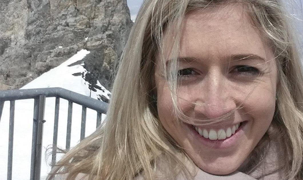 Η συγκλονιστική επιστολή μιας 27χρονης κοπέλας λίγο πριν χάσει τη μάχη με τον καρκίνο που... ίσως αλλάξει τη ζωή σου (ΦΩΤΟ) - Κυρίως Φωτογραφία - Gallery - Video