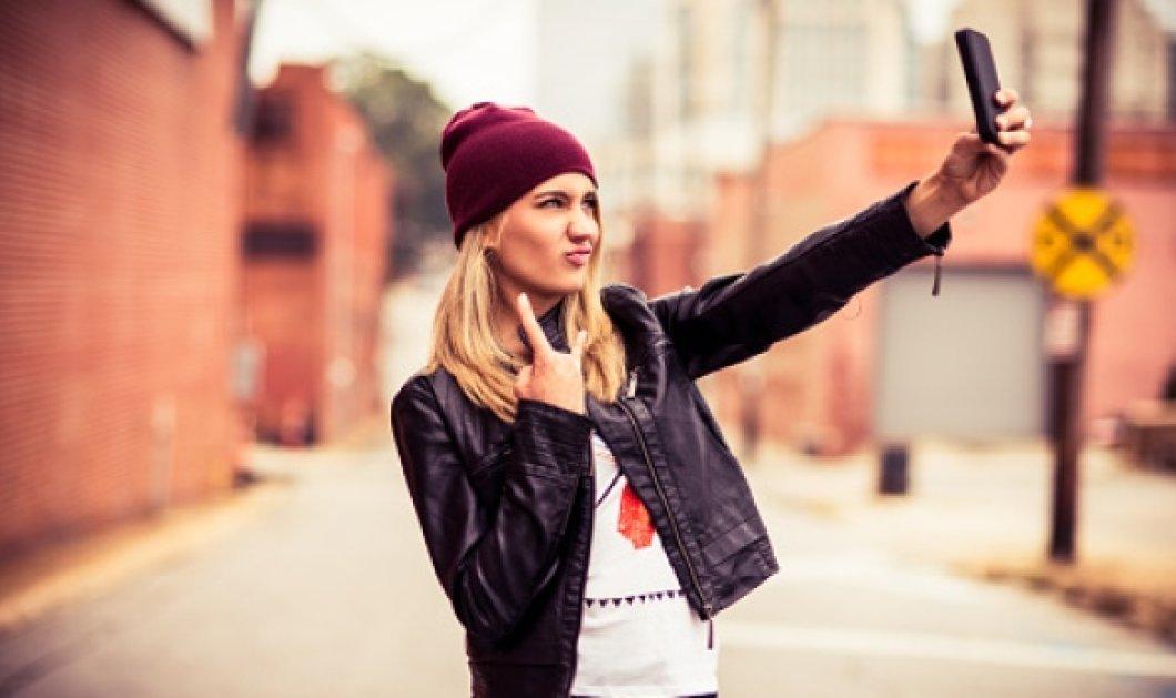 «Μουσείο» αφιερωμένο στις φωτογραφίες selfies θα ανοίξει στο Λος Άντζελες  - Κυρίως Φωτογραφία - Gallery - Video