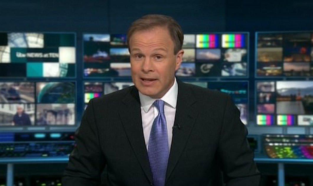 Βίντεο: Εκκενώθηκε τηλεοπτικός σταθμός εξαιτίας συναγερμού για πυρκαγιά -Ο Τομ Μπρέιντι διακόπτει το πρόγραμμα    - Κυρίως Φωτογραφία - Gallery - Video