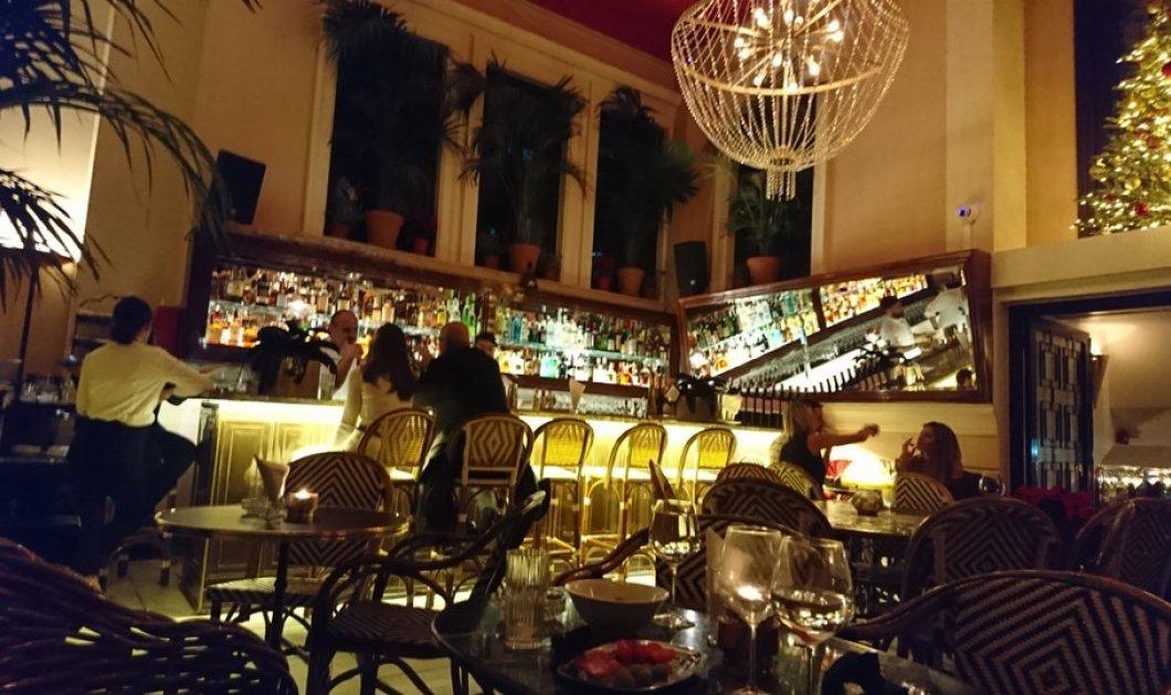 Tα 6 νέα εστιατόρια της Αθήνας : Από τα Παπάκια & την Σκορπίνα ως τo King George XIV» & την Queen Bee! (ΦΩΤΟ) - Κυρίως Φωτογραφία - Gallery - Video