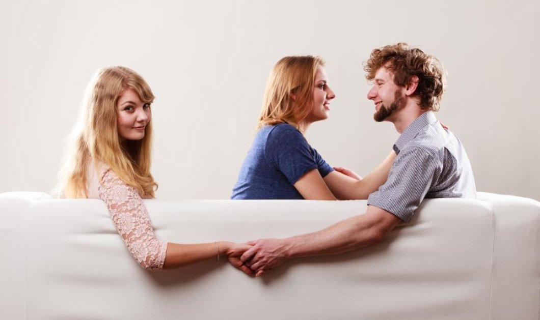 Ποια είναι η πιο πιθανή στιγμή της ημέρας για να σε απατήσει ο σύντροφος σου;    - Κυρίως Φωτογραφία - Gallery - Video