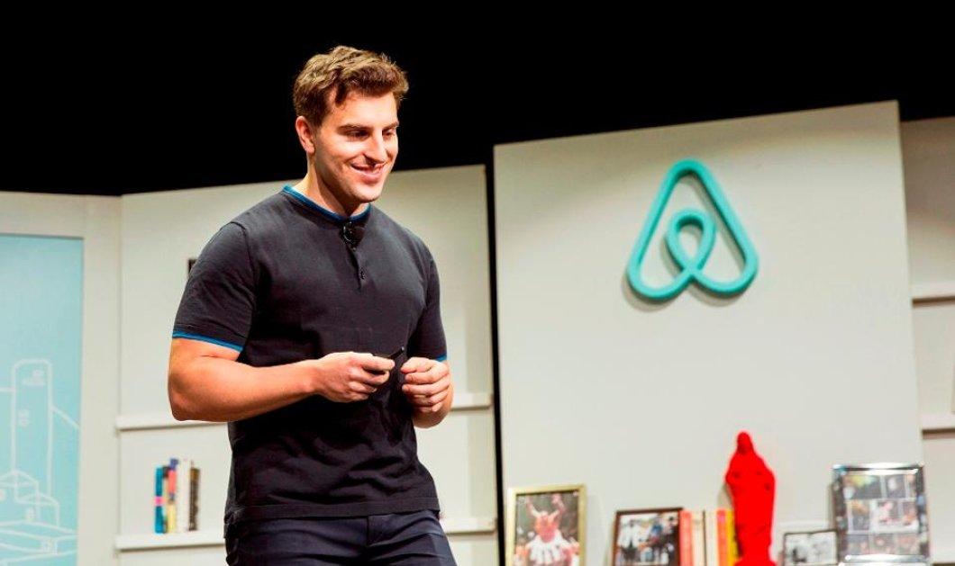 Αυτό είναι το όραμα της Airbnb μέχρι και τον επόμενο αιώνα! - Τι λέει ο ισχυρός της άνδρας Chesky  - Κυρίως Φωτογραφία - Gallery - Video