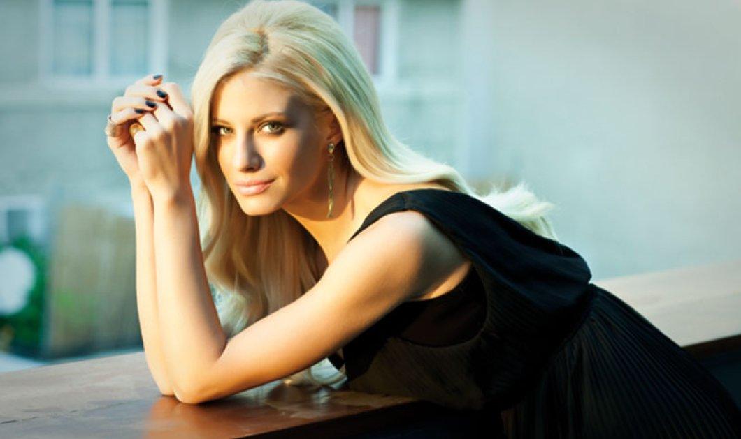 Η Ευαγγελία Αραβανή παρουσιάστρια του Dancing with the Stars  - Κυρίως Φωτογραφία - Gallery - Video