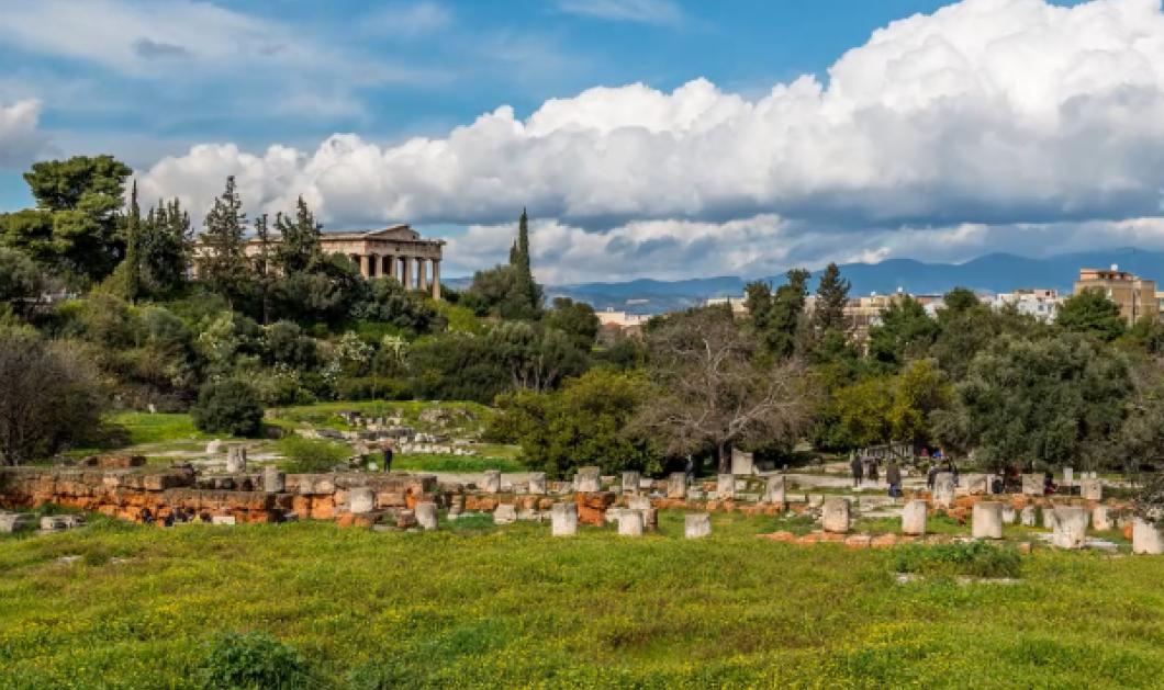 Μα φυσικά η Αθήνα είναι υπέροχη, ακόμη και το κέντρο της - Μοναδικό timelapse βίντεο που πρέπει οπωσδήποτε να δείτε! - Κυρίως Φωτογραφία - Gallery - Video