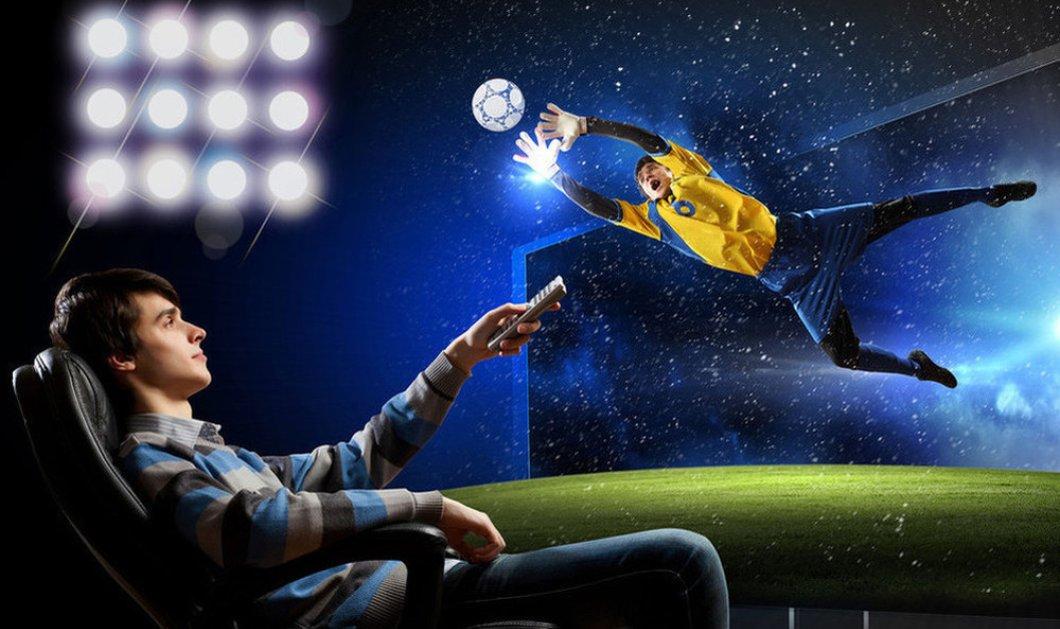 Κορυφαίες ποδοσφαιρικές αναμετρήσεις από την Ευρώπη και το μπασκετικό ντέρμπι ΑΕΚ-Παναθηναϊκός Superfoods αποκλειστικά στην Cosmote Tv - Κυρίως Φωτογραφία - Gallery - Video