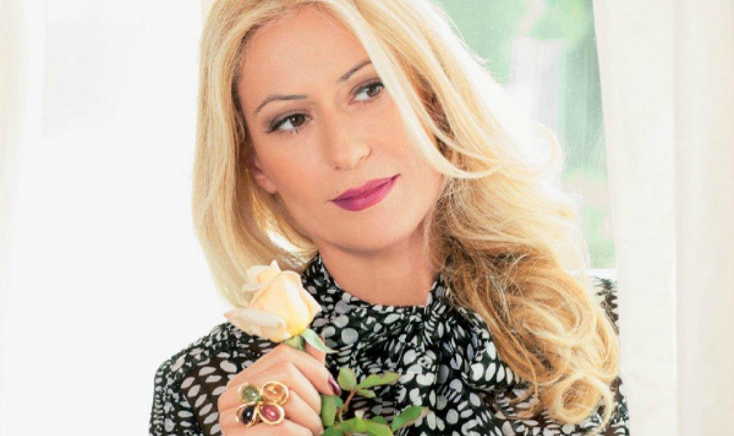 """Στον ρυθμό της αγάπης η Μαρία Μπακοδήμου - Τα πρώτα πλάνα του νέου ριάλιτι """"Power of love"""" (ΒΙΝΤΕΟ) - Κυρίως Φωτογραφία - Gallery - Video"""