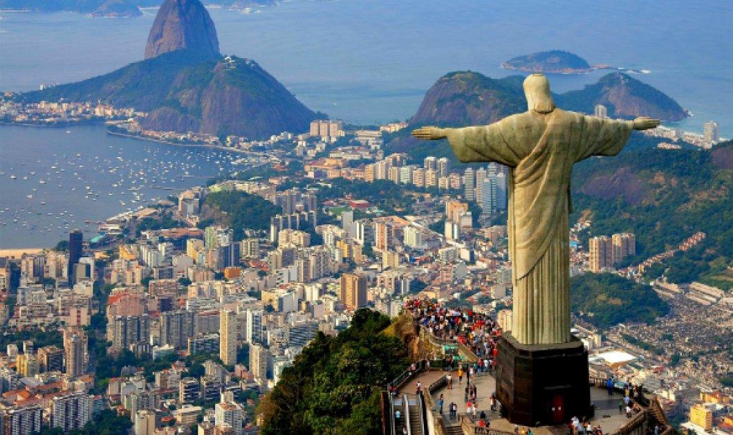 Καρέ που σοκάρουν από την Βραζιλία: Άντρας εκτελείται μπροστά στη σύζυγο & το παιδί τους για... 400 ευρώ! (ΒΙΝΤΕΟ) - Κυρίως Φωτογραφία - Gallery - Video