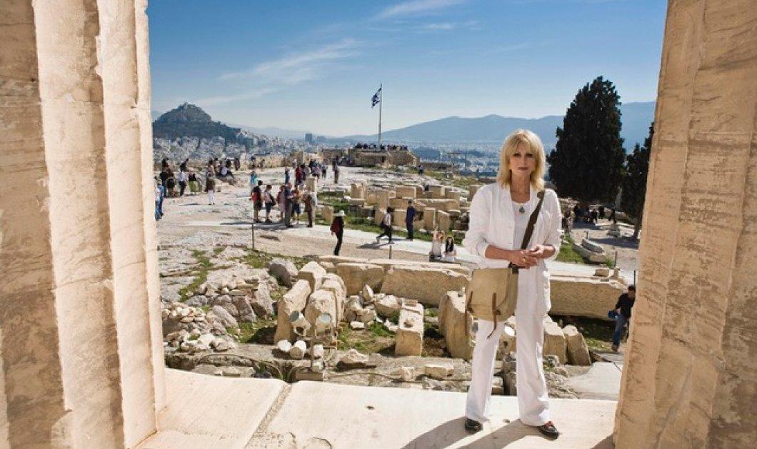 Η «Μηχανή του Χρόνου» μας μεταφέρει στην οθωμανική Αθήνα - Κυρίως Φωτογραφία - Gallery - Video