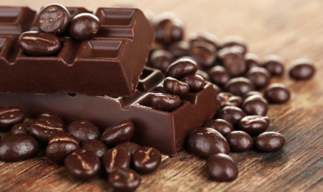 Μαύρη σοκολάτα η ''τροφή των... θεών'': Ρίχνει χοληστερίνη, πίεση & διώχνει το στρες - Κυρίως Φωτογραφία - Gallery - Video