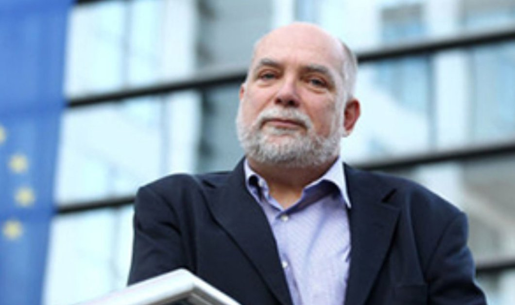 Τόμας Βίζερ: Είναι πολύ πιθανό η Ελλάδα να πάρει επαρκή μείωση του χρέους - Κυρίως Φωτογραφία - Gallery - Video