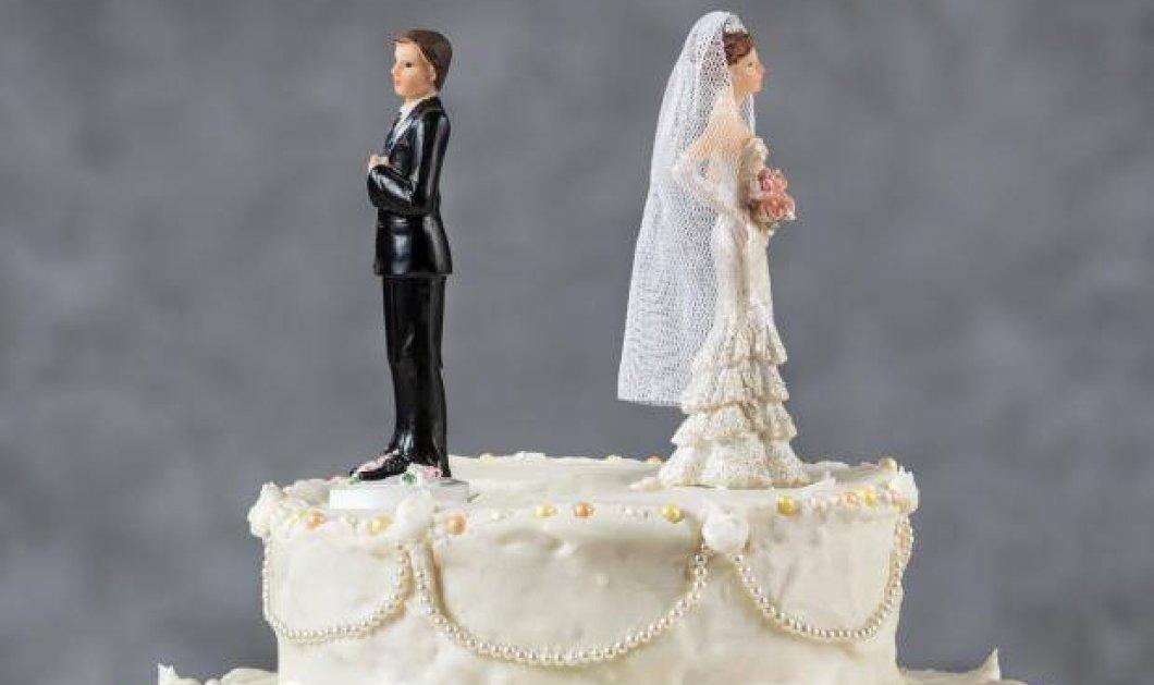 """Κι όμως οι χωρισμένοι.....γιορτάζουν! - Η 8η Ιανουαρίου """"Ημέρα διαζυγίου""""- Αν το σκέφτεστε προγραμματίστε το για τότε... - Κυρίως Φωτογραφία - Gallery - Video"""