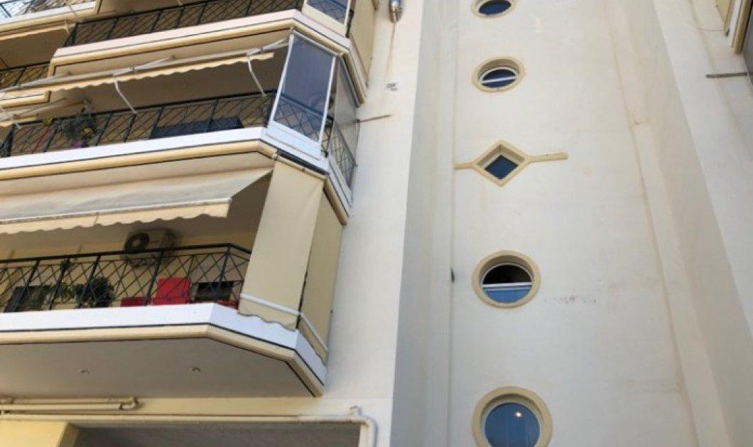 Παρ'ολίγο τραγωδία στη Λάρισα: Στο νοσοκομείο η μητέρα και το μόλις 7 ημερών βρέφος ύστερα από έκρηξη (ΦΩΤΟ) - Κυρίως Φωτογραφία - Gallery - Video