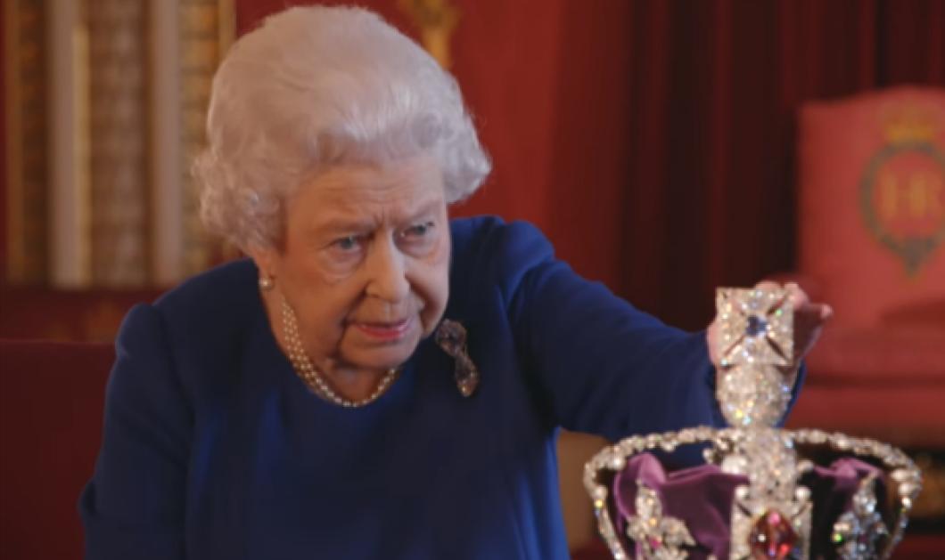 Βίντεο: Η Βασίλισσα Ελισάβετ έδωσε φανταστική συνέντευξη σε ένα δημοσιογράφο που την παρακαλούσε 22 χρόνια! - Κυρίως Φωτογραφία - Gallery - Video