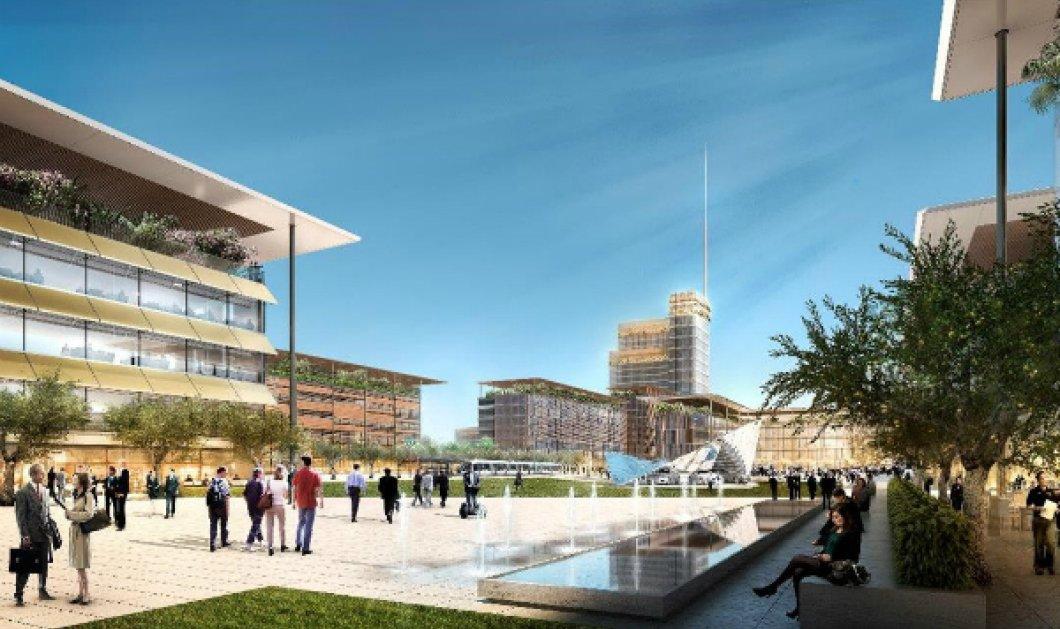 "Good news: ""Το μεγαλύτερο έργο αστικής ανάπτυξης στην Ευρώπη"" δηλώνει η Handelsblatt για το Ελληνικό - Κυρίως Φωτογραφία - Gallery - Video"