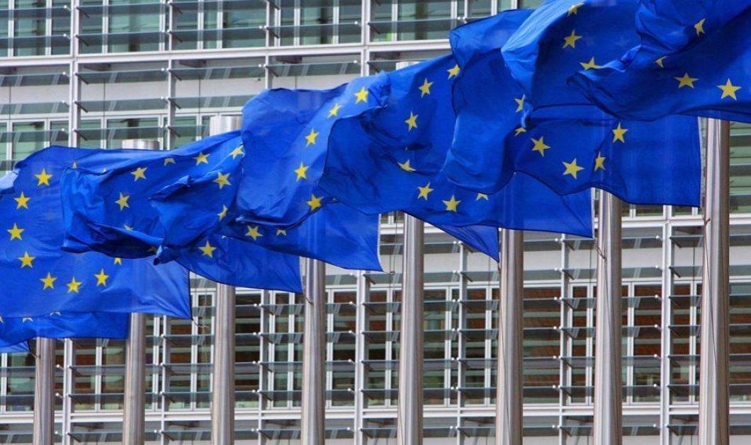 Ευρωζώνη: Στο 2,7% ο ρυθμός ανάπτυξης το δ' τρίμηνο του 2017 -Εντυπωσιακά αποτελέσματα - Κυρίως Φωτογραφία - Gallery - Video