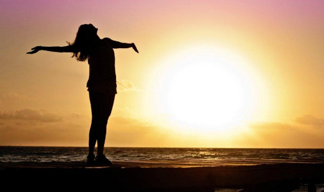 Οι δυσκολίες πληθαίνουν μα υπάρχει... φως! Ιδού πως να διατηρήσετε την ψυχική σας δύναμη και ηρεμία - Κυρίως Φωτογραφία - Gallery - Video