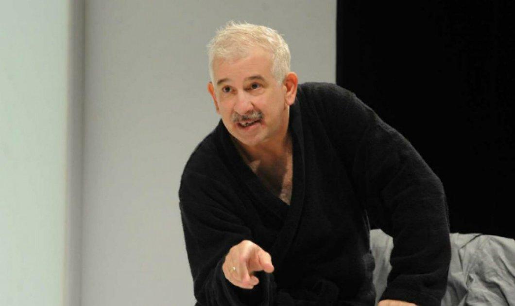 Πέτρος Φιλιππίδης: Εκνευρισμός άνευ προηγουμένου του αγαπημένου ηθοποιού on camera... (ΒΙΝΤΕΟ) - Κυρίως Φωτογραφία - Gallery - Video