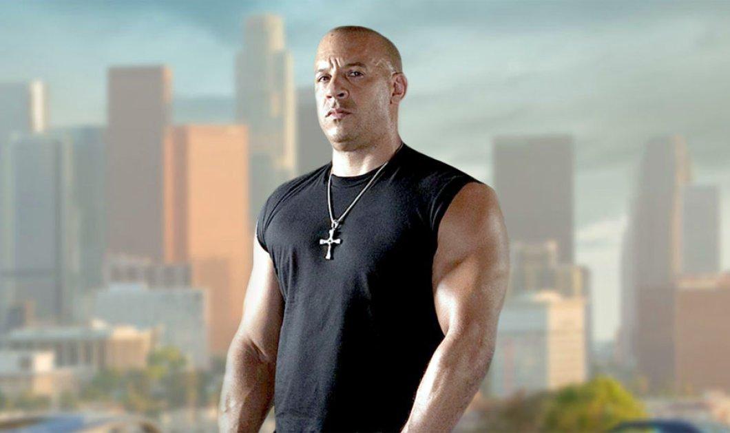 Forbes: O Mr Fast Furious o πιο Rich! Οι ηθοποιοί με τις μεγαλύτερες εισπράξεις για το 2017   - Κυρίως Φωτογραφία - Gallery - Video