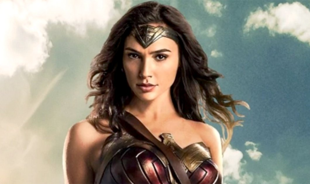 H Wonder Woman Γκαλ Γκαντότ είναι η ηθοποιός που έφερε τα περισσότερα λεφτά το 2017 ! (ΦΩΤΟ-ΒΙΝΤΕΟ) - Κυρίως Φωτογραφία - Gallery - Video