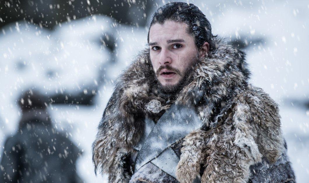 Το Game of Thrones θα κάνει επίσημα πρεμιέρα το 2019! Θα προβληθεί η τελευταία σεζόν - Κυρίως Φωτογραφία - Gallery - Video