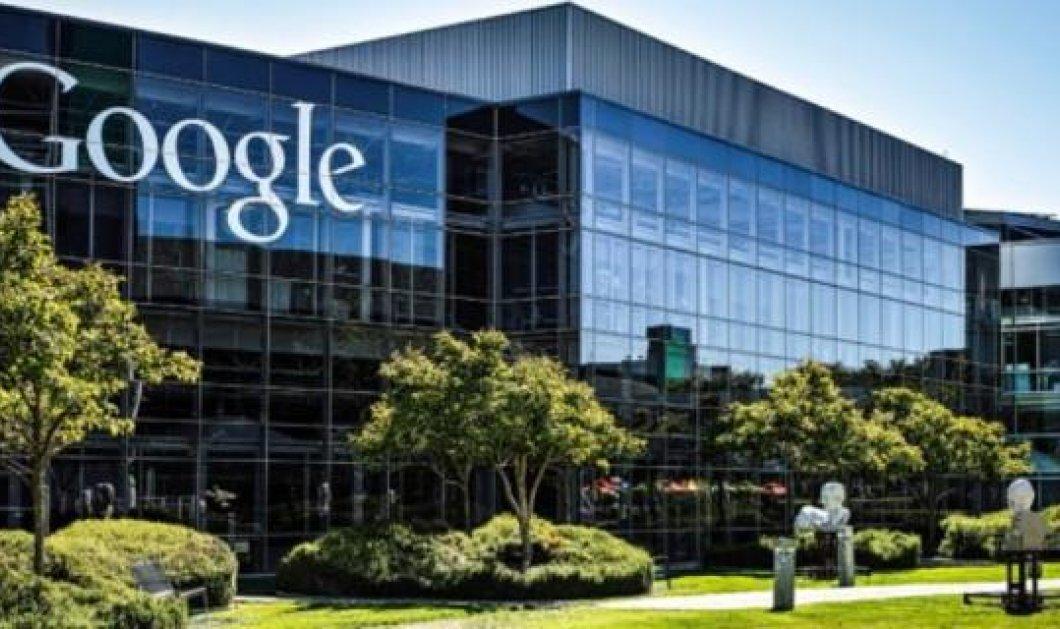 To Bloomberg «ξεμπροστιάζει» την Google ότι κρύβει τεράστια ποσά στις Βερμούδες & βρίσκει παραθυράκια    - Κυρίως Φωτογραφία - Gallery - Video