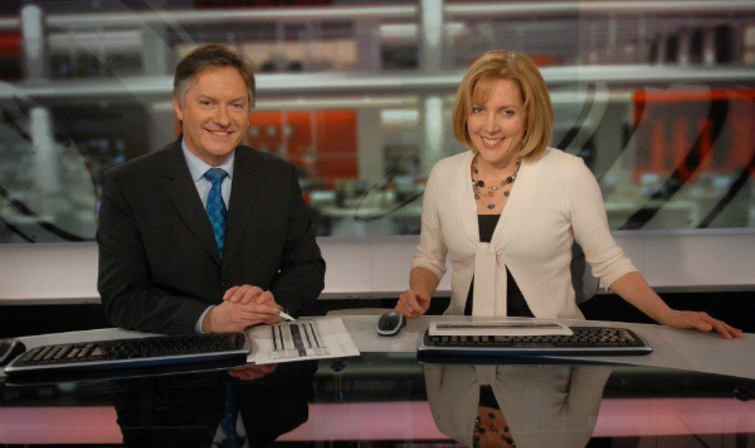 """Αρχισυντάκτρια του BBC υπέβαλε παραίτηση: """"Παίρνω λιγότερα από τους άνδρες συναδέλφους μου - Δεν το ανέχομαι..."""" - Κυρίως Φωτογραφία - Gallery - Video"""