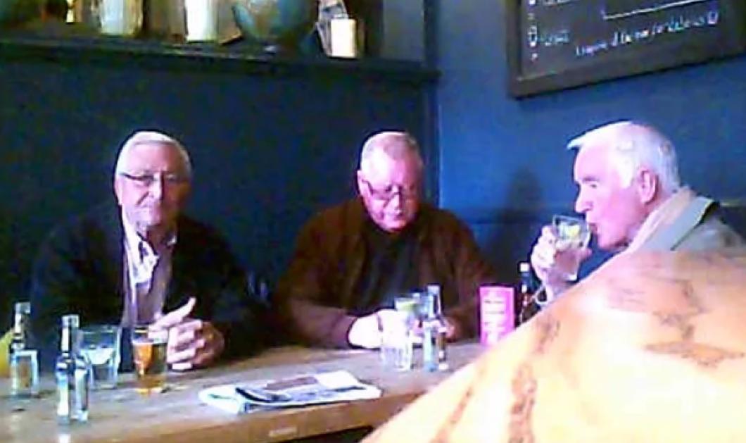 Αυτοί οι 5 Άγγλοι παππούδες λήστεψαν ανήμερα του Πάσχα με υδραυλικές αντλίες το Χάτον Γκάρντεν - Ο μεγαλύτερος 78! - Κυρίως Φωτογραφία - Gallery - Video