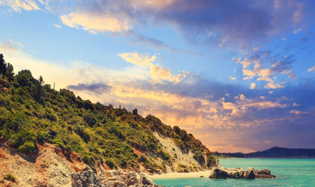 CNT: Αυτό είναι το ένα ελληνικό νησί στα top ιδιωτικά στον κόσμο για διακοπές πολύ πριβέ (ΦΩΤΟ) - Κυρίως Φωτογραφία - Gallery - Video