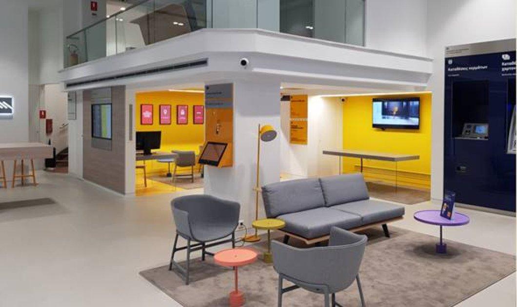 Τράπεζα Πειραιώς: Νέο κατάστημα e-branch στη Γλυφάδα  - Κυρίως Φωτογραφία - Gallery - Video