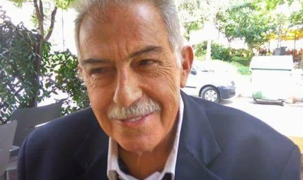 Έφυγε από τη ζωή  ο πρώην γραμματέας της Ν.Ε. ΠΑΣΟΚ Κ. Κούτρας - Κυρίως Φωτογραφία - Gallery - Video