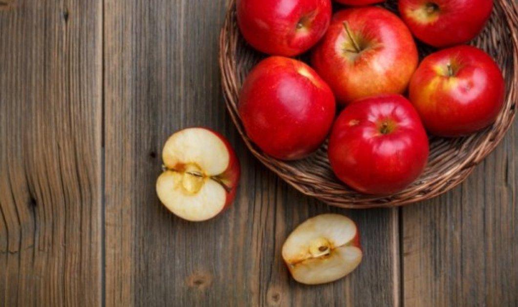 Mήλο: Θρεπτική αξία και εναλλακτικοί τρόποι κατανάλωσης του που θα ενισχύσει την υγεία σας - Κυρίως Φωτογραφία - Gallery - Video